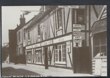Essex Postcard - Ye Cosy Cafe, Cook's Place, High Street, Leigh-On-Sea BX752