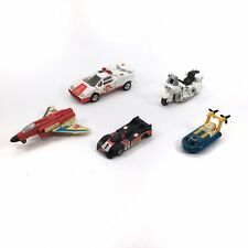 Transformers Takara Bandai Japan lot 1980's Vintage toys Fire Chief Fireflight +
