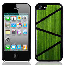 Apple iPhone 5 5S SE METAL Aluminum MIX HARD Protector Case Phone Cover Green