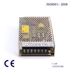 T-50B Output Switching Power Supply 5V5A 12V1A -12V1A