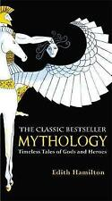 Mythology: Timeless Tales of Gods and Heroes, 75th Anniversary Illustrated...