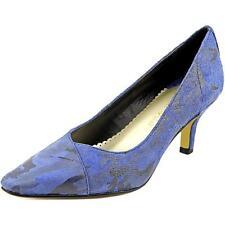 Suede Narrow Width (AA, N) Heels for Women