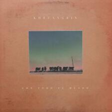 Khruangbin - Con Todo El Mundo - Vinyl LP & Download (New & Sealed)