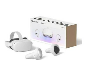 Oculus Quest 2 256gb VR Headset White