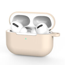 Silicone Protective Cover Fit For AirPods Pro Wireless Charging Case AirPods 3