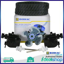 Zodiac MX8 A10 Pool Cleaner Factory Tune-Up Kit R0682000, MX Tracks & MX Engine