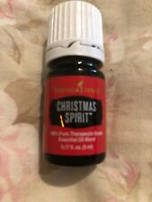 Young Living Essential Oil Christmas Spirit 5ml NEW
