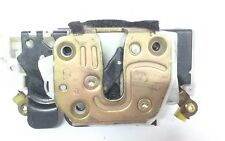 2000 Nissan Xterra OEM front right door latch lock actuator assembly 80502-5P01A