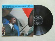 "LP 33T ART BLAKEY ""Au Club st Germain Vol 1"" RCA VICTOR 430.043 FRANCE 1962 /"