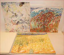 FAZZINI, Pericle : Album di Grottammare 1964 Autografo + 2 Litografie extra ARTE