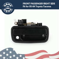 Front Right Passenger Side Exterior Door Handle for 1995-2004 Toyota Tacoma