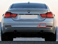 BMW F32 F33 F36 4 SERIES NEW GENUINE REAR BUMPER TOW HOOK COVER 7363264