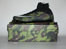 New Nike Mercurial Superfly Camo pack UK Size: 8.5 Eu: 43 US: 9.5 Camouflage