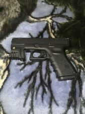 New listing GLOCK 19 CO2 AIRSOFT PISTOL (GEN 3 - NON-BLOWBACK)