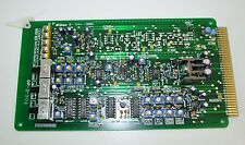 Nikon Microscope Camera Control A-394V-I Circuit Board Card Model# Op-2-001