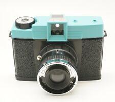 Lomography Diana F+ Used Medium Format Film Camera Pinhole Camera