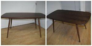 Ercol Originals 5382DK  Plank Table , Desk   in DARK    W152 D76 H73 NEW