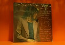 CARLY SIMON - COME UPSTAIRS - WARNER 1980 IN SHRINK Vinyl LP RECORD