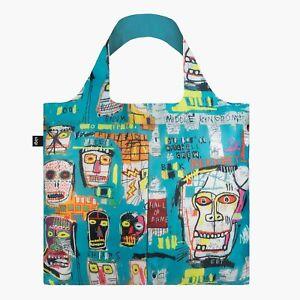 Jean-Michel Basquiat  Skull Bag