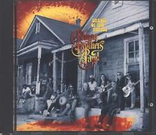 ALLMAN BROTHERS BAND Shades Of Two Worlds CD UK Issue Made In Austria Epic 1991