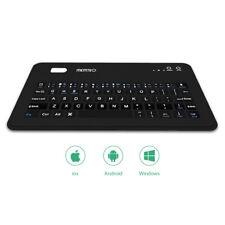 Bluetooth 3.0 Kabellos Wasserdicht Tastatur Pu-Case Cover für Ios Android Tablet