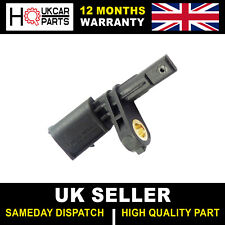 ABS SPEED SENSOR FOR Audi A1 A3 Q3 TT Porsche Skoda Octavia Front Left