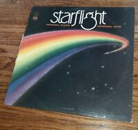 Ktel Starflight Vinyl Album 1979 K-tel 1979 classic rock pop compilation RECORD
