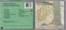 John Lennon/Plastic Ono Band by John Lennon  (CD, Nov-1994, Capitol) CDP 7467702