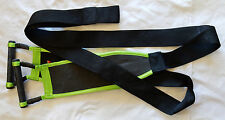 Water Ski Race 4 inch Handles Pair with social harness