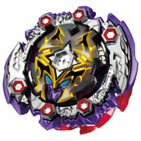 Beyblade BURST B-125 HAZARD KERBEUS.7.At Spining Top -Without Launcher no box