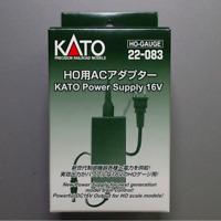 Kato 22-083 Boitier Alimentation / Kato Power Supply 16V - HO
