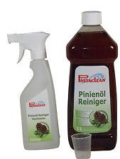Pastaclean Pinienöl Reiniger Gel Konzentrat 1 LITER + Mischflasche