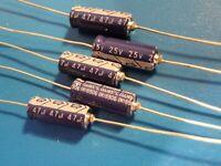 BC  1000uf  25V 037 SERIES ELECTROLYTIC CAPACITOR  25v 1000uf  85c     QTY = 2