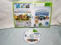Skylanders Spyro's Adventure (Microsoft Xbox 360, 2011)