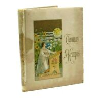 THOMAS A'KEMPIS Daily 5 Minute Readings for a Month 1900 Chromolithograph Cathol