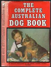 The Complete AUSTRALIAN DOG BOOK + Free Training DVD