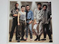 THE BOOMTOWN RATS -In The Long Grass- LP