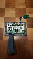 Bose SoundDock Series One 1 Amplifier Board & Heatsink Part 276992-001 L@@K!