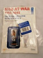 Del Prado men at war issue 8 The Royal Airforce in WWII - Fighter Pilot, 1940