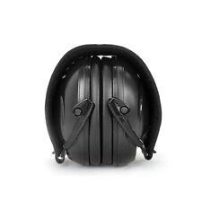 Professional Noise Reduction drummer Earmuffs Shooting Ear Muff EM-9002D Black