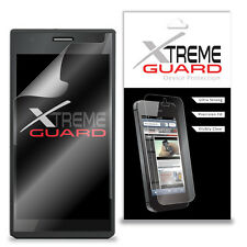 Genuine XtremeGuard Screen Protector For Panasonic Lumix DMC-CM1 (Anti-Scratch)