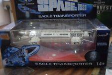 More details for product enterprise space 1999 eagle transporter mint boxed no3