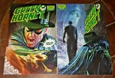 The Green Hornet Vol.1 #14 & #15, (2011, Dynamite): Free Shipping!