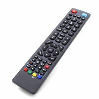 Genuine Remote Control Bush 22/207FDVD FULL HD DVD USB PVR Freeview LED TV