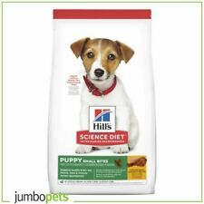 Hills Science Diet Puppy Small Bites Dry Food 2kg
