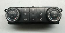 Mercedes W164 ML-Class Climate Control Aircon AC Heater Switch A2519063300 COS4