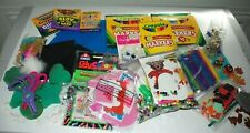 Kids' Surprise Craft Supplies Box - Imagination Collection - Hours of Fun!!