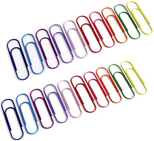 Large Paper Clips 4 Inches Jumbo Paper Clips 36 Pcs Giant Paper Clips 100mm