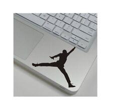 "Michael Jordan Laptop palmrest ipad surface Pro Viny Decal sticker Macbook 13""15"