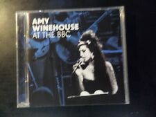 CD ALBUM + DVD - AMY WINEHOUSE - AT THE BBC